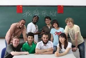 Chinese Student Visa